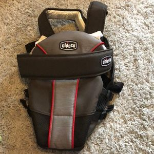 Chicco 2 Way Baby Carrier